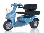 Wholesale Afikim Breeze 3 GT Dual Scooter from china suppliers