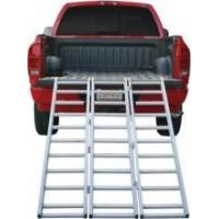 Buy cheap TF-8046-1250 Tr-folding ATV Truck Ramp from wholesalers