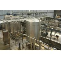 Beverage Processing System Manufactures
