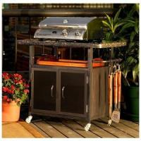 Buy cheap Grill Carts from wholesalers