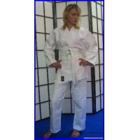 Buy cheap Judogi MW 2/150 White 650g from wholesalers