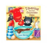 Buy cheap Tiberius and the Chocolate Cake from wholesalers