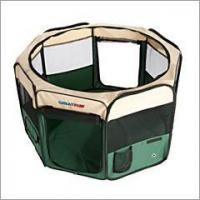 Buy cheap Great Paw Hideaway Soft Pet Play Pen from wholesalers