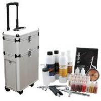 Buy cheap Airbrush Tanning Kits from wholesalers