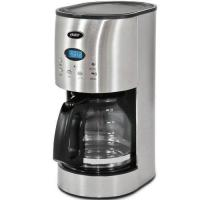 Buy cheap Oster RDXSS43 12-Cup Programmable Coffeemaker, Stainless Steel from wholesalers