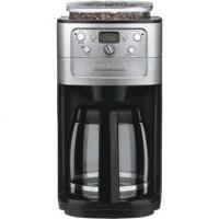 China Cuisinart DGB-700BC 12 Cup Grind and Brew Coffee Maker on sale