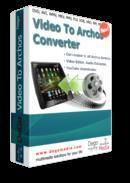 Buy cheap Free Video to Archos Converter from wholesalers