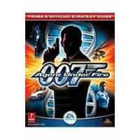 007: Agent Under Fire (Xbox & GC): Prima Official eGuide Manufactures