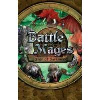 Wholesale Games Battle Mages - Sign of Darkness from china suppliers
