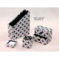 Buy cheap 2010 Spring Canton F...office stationery set from wholesalers