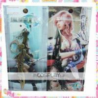 Buy cheap 2 Colors The Final Fantasy 15-2B Key Chain--Send Single One Randomly from wholesalers