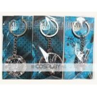Buy cheap 3 The Final Fantasy Wolf Head Design Key Chains--Send Single One Randomly from wholesalers