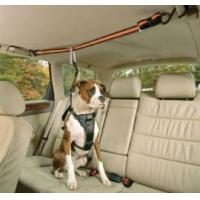 Kurgo Auto Zip Line with Pet Safety Harness-Save 15% Manufactures