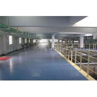 Buy cheap Epoxy Resin Mortar Flooring from wholesalers
