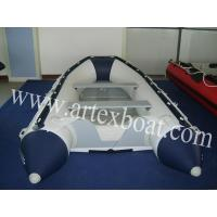 Buy cheap Inflatable Boat 4.3m inflatable boat AK-430 from wholesalers