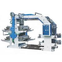 Wholesale Four-color Flexographic Printing Machine from china suppliers