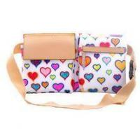 Buy cheap Handbags Multi Hearts Waist Bag (White) from wholesalers