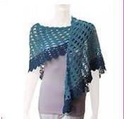 Buy cheap Crochet Shawls from wholesalers
