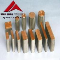 Buy cheap Tantalum materials and fitting TitaniumClad… from wholesalers
