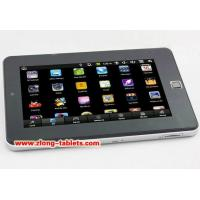 China 7 inch Tablet PC on sale