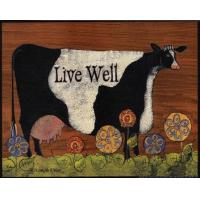 Wholesale Live Well Cow - Lisa Hilliker from china suppliers