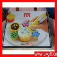 Buy cheap Frosting Deco Pen from wholesalers