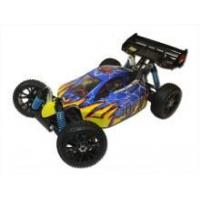 Buy cheap Redcat Racing Hurricane XTE Brushless Electric RC Buggy from wholesalers
