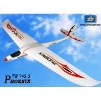 Buy cheap Glider ( Beginners) TW 742-2 Phoenix rc plane from wholesalers