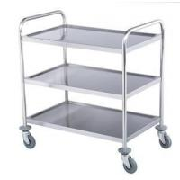 Buy cheap Wire Rack Trolley Cart from wholesalers
