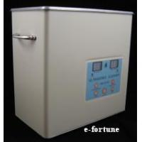 Wholesale INDUSTRIAL 5.5 Liter 450 Watts Digital Heated Ultrasonic Cleaner from china suppliers