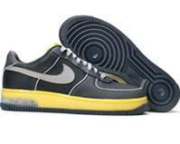 Buy cheap Nike Air Force One '07 Max Air (anthracite / light / zest) from wholesalers