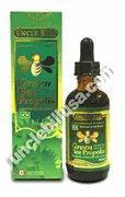 Buy cheap Uncle Bill Green Bee Propolis Liquid Extract 60ml from wholesalers