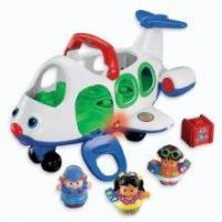 Buy cheap Fisher-Price Little People Lil' Movers Airplane from Fisher Price from wholesalers