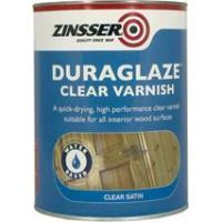 Buy cheap Duraglaze Clear Varnish from wholesalers
