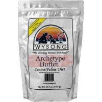 Buy cheap Wysong Archtype Buffet Dog and Cat Adult Food (19.5 ox bag) from wholesalers