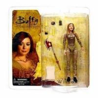 Buy cheap chosen Willow action figure Buffy the Vampire Slayer from wholesalers