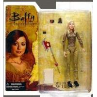 Buy cheap White Witch Willow action figure Buffy the Vampire Slayer from wholesalers