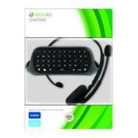 Official Xbox 360 Messenger Kit Chatpad Keyboard + Head Manufactures