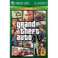 Buy cheap GTA IV CLASSICS EDITION Xbox 360 New And Sealed from wholesalers
