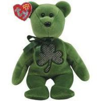 Buy cheap Ty 2.0 Beanie Babies 8 Luckier St. Patrick's Day Bear from wholesalers