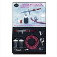 Buy cheap MIL-SET Paasche Millennium Airbrush Kit from wholesalers
