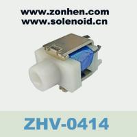 Buy cheap ZHV-0414 Auto perfume bottle solenoid valve from wholesalers