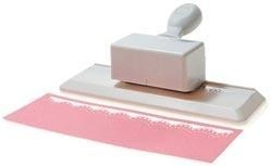 Buy cheap Martha Stewart Crafts Doily Lace Edge Punch from wholesalers