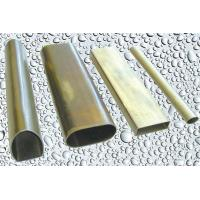 Wholesale Shaped extrusion tube from china suppliers