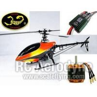 Buy cheap Chaos Helis by RC Aerodyne from wholesalers