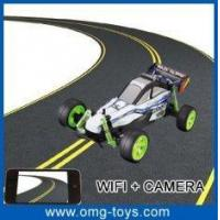 Buy cheap Wifi Controlled RC Car from wholesalers