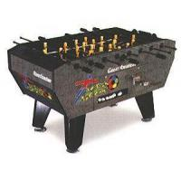 Wholesale Action Coin Operated Foosball Table from china suppliers