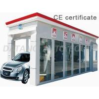 Buy cheap Automatic Tunnel Car Wash Machine WS900 from wholesalers