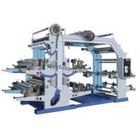 Wholesale Flexographic Four Color Printing Machine from china suppliers