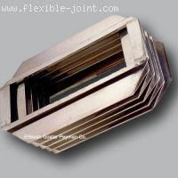 Buy cheap Erteash Gostar Peyman - product - Metal Expansion Joints - Rectangular Expansion Joints from wholesalers